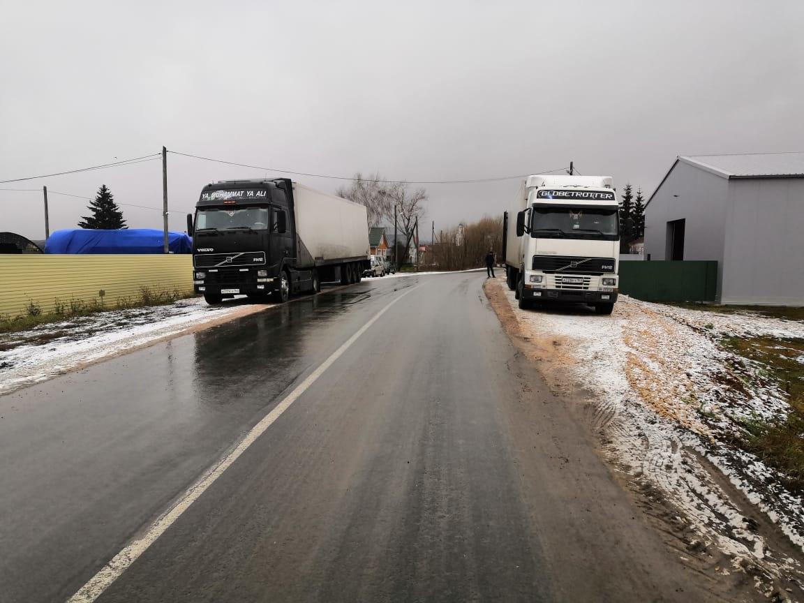 3 км дороги Красный Бор — Малиновка отремонтировали в Шатковском районе - фото 1