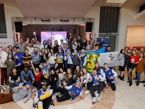 Студенты НГЛУ стали победителями Всероссийского молодежного форума в Сочи