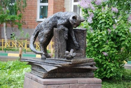 Каких животных и за что увековечили в Нижнем Новгороде