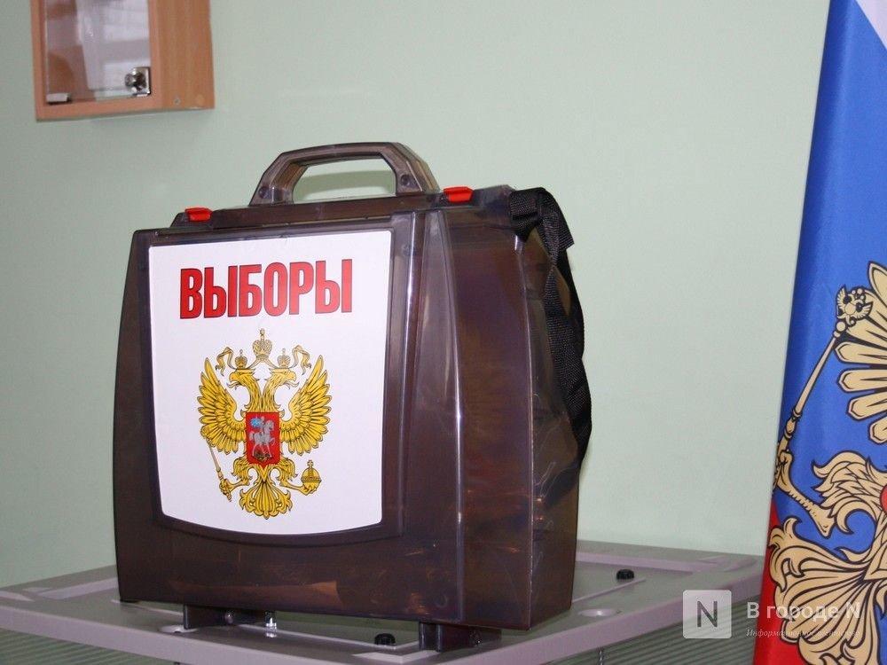 Экс-сотрудника нижегородской ФСИН осудили за присвоение денег, выделенных на выборы - фото 1