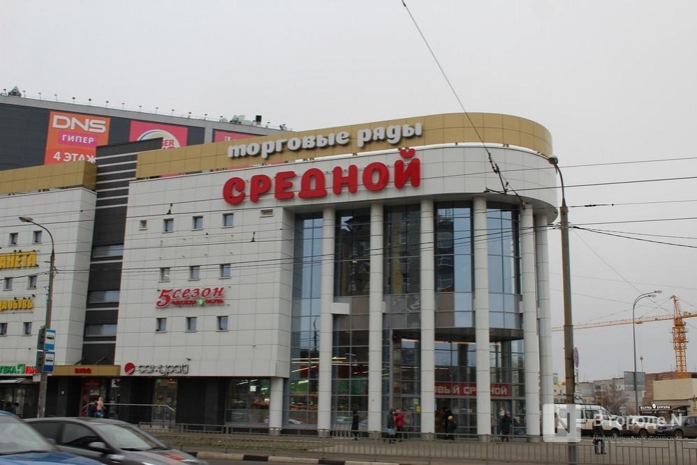 Крупнейший в Нижнем Новгороде фуд-молл откроется на Средном рынке - фото 1