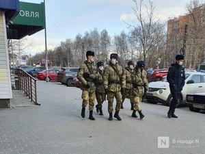 26 нарушений карантина произошло в Нижегородской области 25 апреля