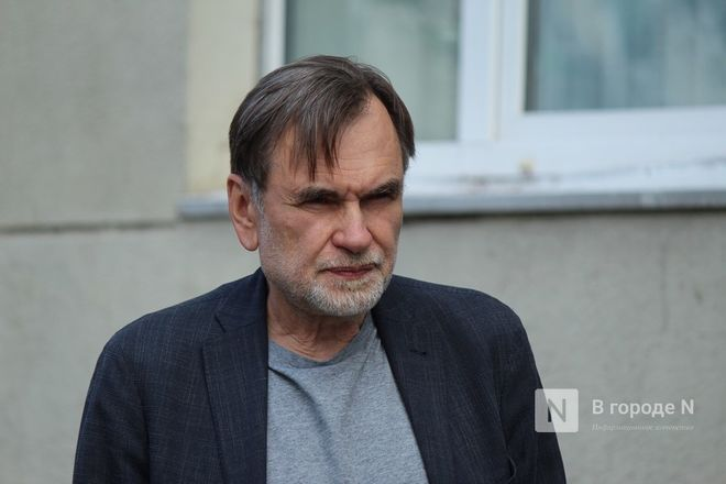 Пореченков и Сельянов открыли мемориальную доску Балабанову в Нижнем Новгороде - фото 22
