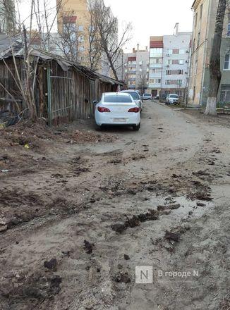 Строители инфекционного госпиталя раскурочили двор жителям с улицы Генкиной - фото 6