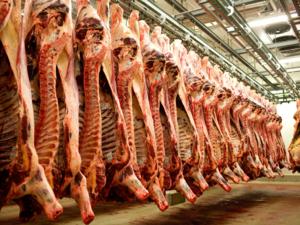 Производство мяса в Нижегородской области увеличилось на 12,5 тысячи тонн