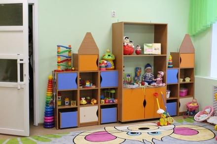 Детский сад на 160 мест построят в Сосновском районе
