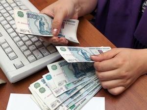 На 6% за год выросли зарплаты в Нижегородской области