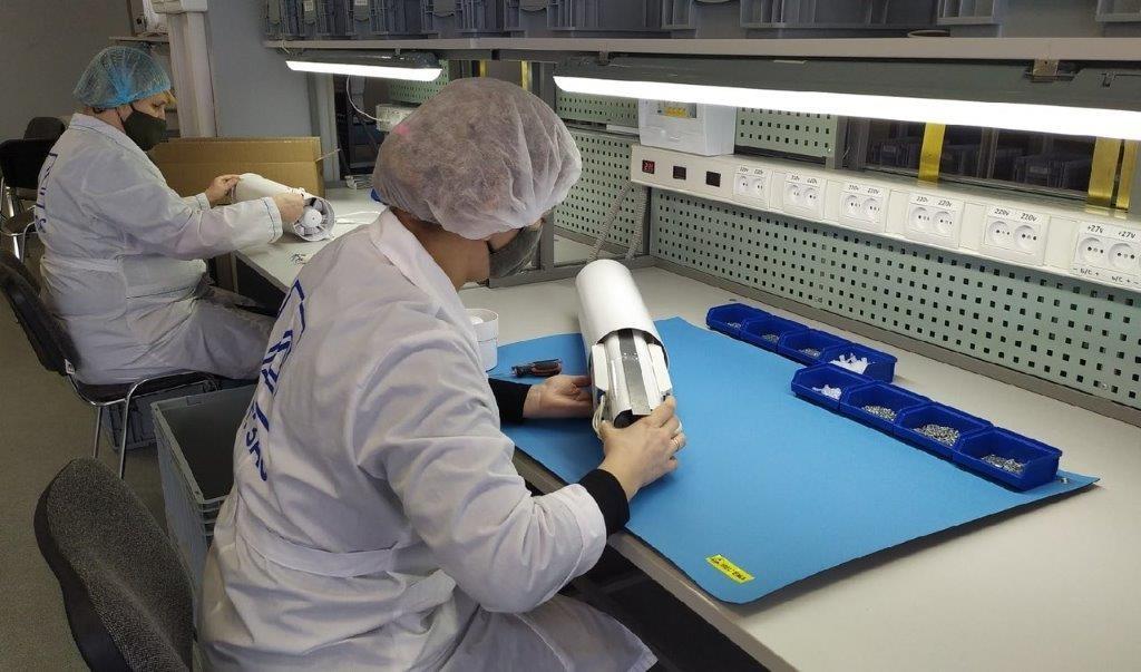 2500 рециркуляторов в месяц планируют выпускать на заводе им. Попова в Нижнем Новгороде - фото 1