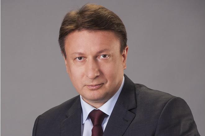 На пост председателя Гордумы Нижнего Новгорода выдвинут Олег Лавричев - фото 1
