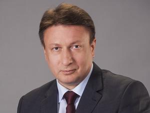 На пост председателя Гордумы Нижнего Новгорода выдвинут Олег Лавричев