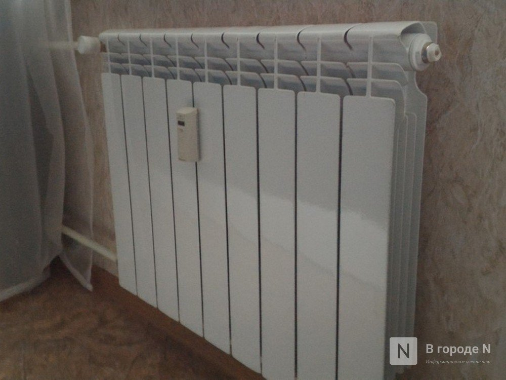 Один дом остается без отопления в Нижнем Новгороде - фото 1