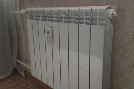 Один дом остается без отопления в Нижнем Новгороде