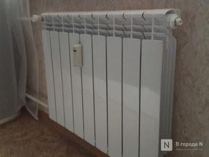 Коммунальщики Нижнего Новгорода рассказали, когда ждать теплых батарей