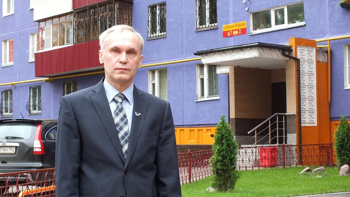 «Лучшего хозяйственника» Нижнего Новгорода сняли с выборов в Гордуму - фото 1