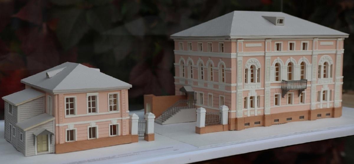 Музей Добролюбова в Нижнем Новгороде не успели отреставрировать к 50-летию - фото 1