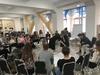 Студенты НИУ РАНХиГС приняли участие в национальном конвенте «100-бальники — Российские интеллектуальные ресурсы»