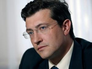 Губернатор Нижегородской области сократил число своих заместителей