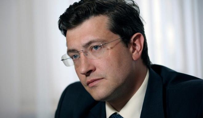 Губернатор Нижегородской области сократил число своих заместителей - фото 1