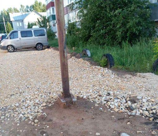Общественники признали неудовлетворительным благоустройство в Кулебаках - фото 10