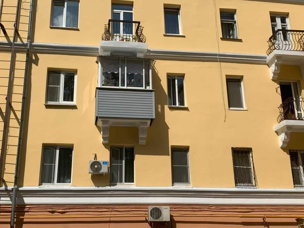 385 фасадов отремонтировали по требованию ГЖИ к 800-летию Нижнего Новгорода - фото 1