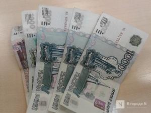 Свыше миллиона рублей задолжало работникам шатковское транспортное предприятие