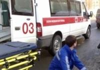 Водитель автомобиля скорой помощи устроил ДТП с пострадавшими в Канавинском районе