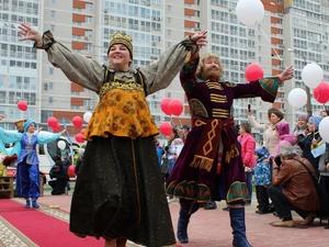 Нижегородский театр «Вера» дал первый спектакль в обновленном здании (ФОТО)