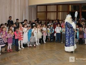 3,7 млн рублей выделено на новогодние подарки для нижегородских детей из малоимущих семей