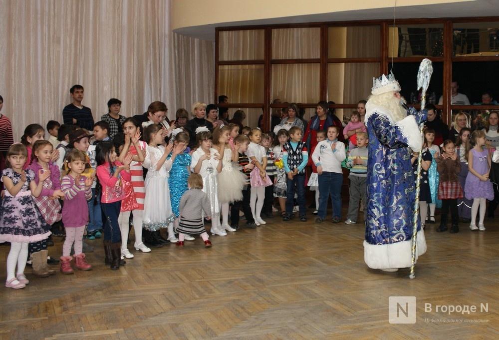 Детские новогодние спектакли разрешили проводить в Нижегородской области - фото 1