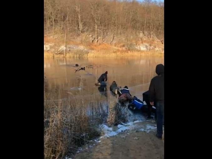 Появились подробности гибели мужчины, утанувшего на Щелокоском хуторе - фото 1