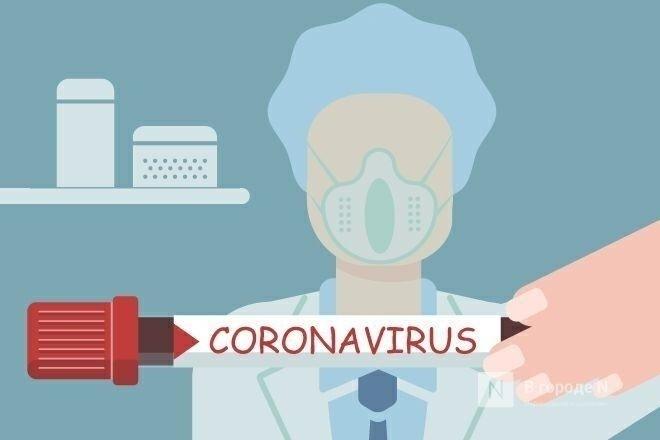 Еще 366 нижегородцев заболели коронавирусом - фото 1