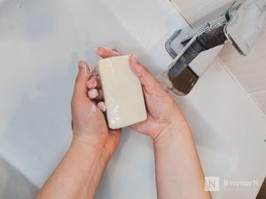 Жители трех домов в Нижнем Новгороде останутся без воды 5 октября