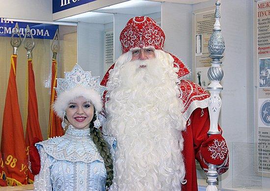 Нижний Новгород вошел в топ-10 городов для встречи с Дедом Морозом - фото 1