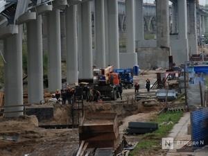 Платный мост через Оку могут построить в Нижегородской области