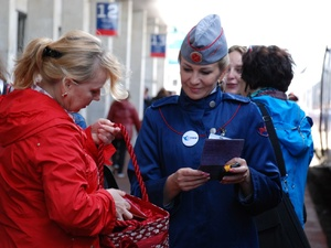 Почти 28 млн пассажиров перевезла Горьковская железная дорога с начала года