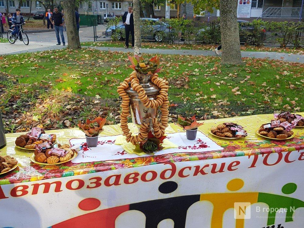 Сквер Прыгунова торжественно открыт после второй очереди благоустройства - фото 4