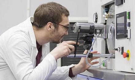 Нижегородские ученые изобрели уникальный медицинский аппарат