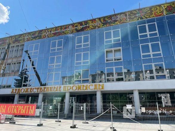 Салют над стройкой: каковы шансы подрядчиков благоустроить Нижний Новгород до юбилея - фото 10