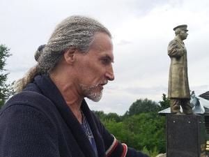 Джигурда прибыл на Бор раньше дня ВДВ