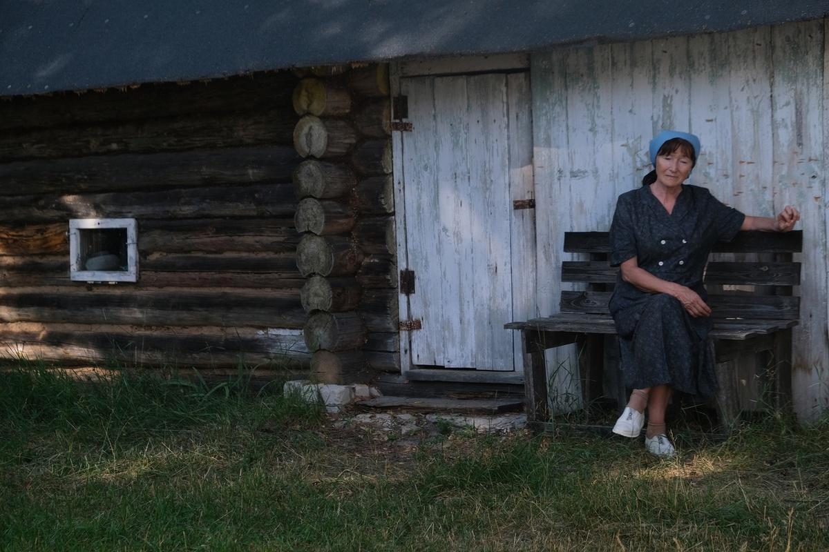 Фильм «Мать» снимают на севере Нижегородской области - фото 1