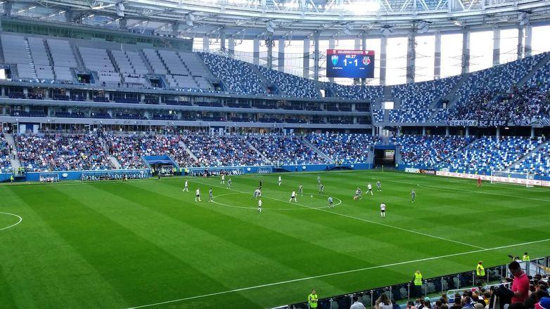ФК «Нижний Новгород» одержал первую победу в ФНЛ на старте сезона - фото 5