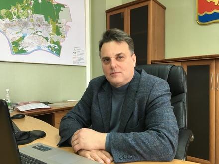 Глава Дзержинска назначил первого заместителя