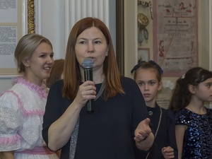 Депутатская елка прошла в Нижнем Новгороде