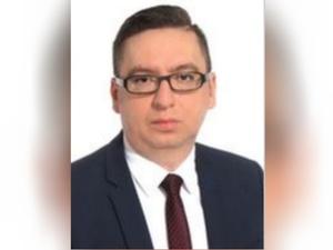 Илья Лагутин возглавил департамент предпринимательства и туризма Нижнего Новгорода