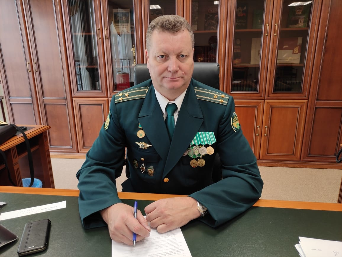Нижегородскую таможню возглавил Виктор Никулин - фото 1