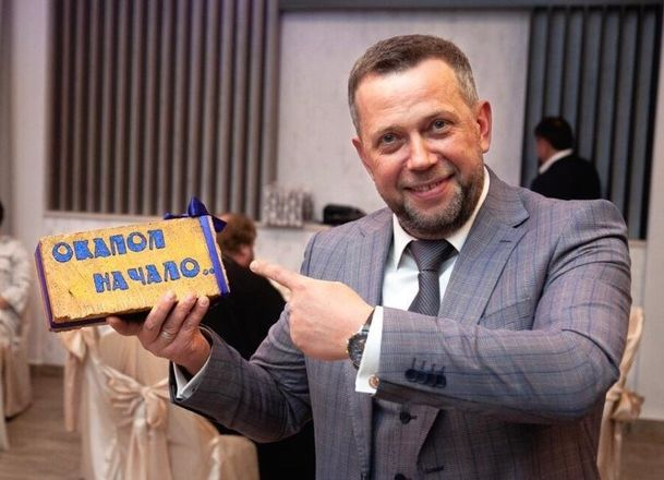 Дмитрий Огородцев: любой способен прийти в бизнес, даже если ему придется ограничить себя во многом - фото 6