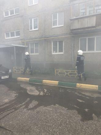 Пенсионеры пострадали в результате пожара в Нижегородском районе - фото 4