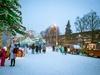 Нижний Новгород вошел в ТОП-5 городов для отдыха на Новый год