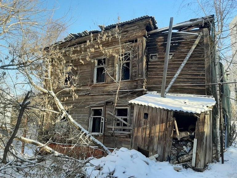 Ценные аварийные здания в Нижнем Новгороде будут воссозданы после сноса - фото 1