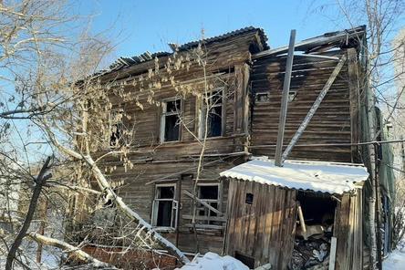 Ценные ветхие дома в Нижнем Новгороде воссоздадут после сноса
